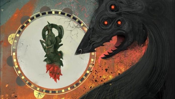 Dragon Age 4 : The Dread Wolf Rises