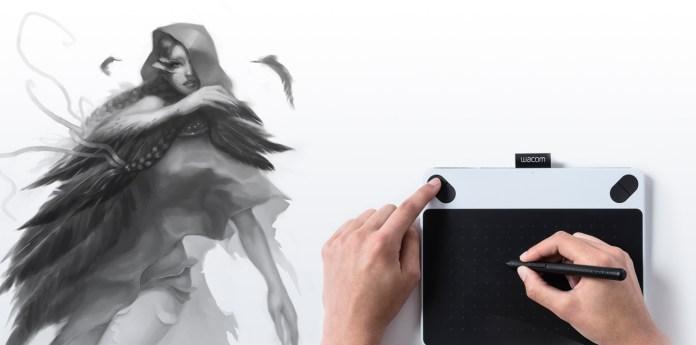 Mengintip Spesifikasi Tablet Gambar Terbaik 2019 yang Cocok untuk Para Desainer