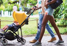 Pilihan Stroller Ringan dan Praktis Cocok untuk Traveling