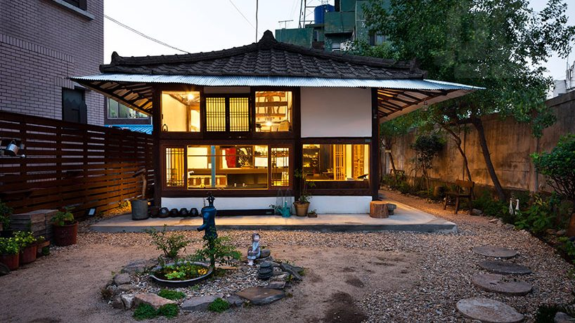 Inspirasi Desain Rumah Minimalis Bergaya Jepang Yang Bawa Kesan Nyaman Dan  Menenangkan – Koran