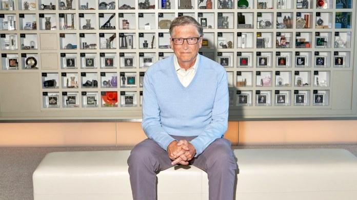 Bikin Males Kerja! Ini Dia Bos Teknologi Paling Kejam di Dunia, Bill Gates Salah Satunya