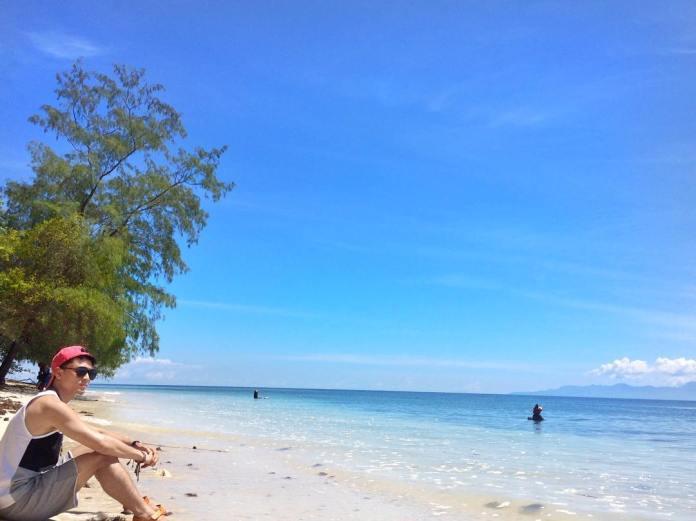 Pantai Sekotong