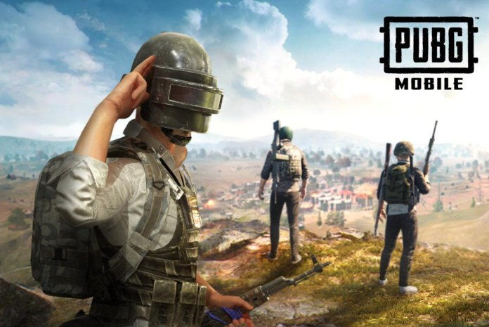 Review Game PUBG Mobile Terbaru 2019