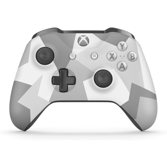 Xbox One Bluetooth Controller