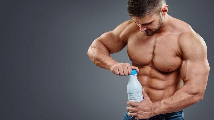 Cara Memilih Suplemen Fitness yang Tepat Agar Membentuk Otot Jadi Mudah