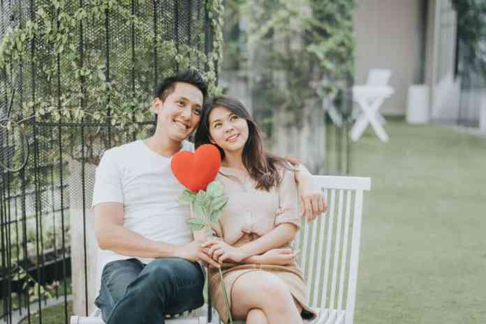 Ciri-ciri Orang Tidak Bisa Hidup Tanpa Pasangan
