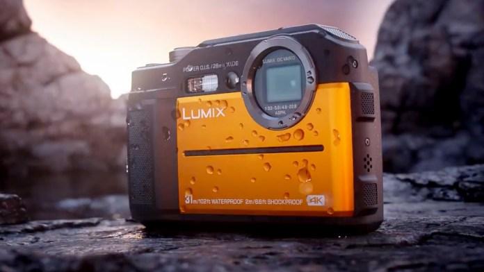 Rekomendasi Kamera Mirrorless Merk Panasonic Terbaik yang Layak Dibeli di 2019