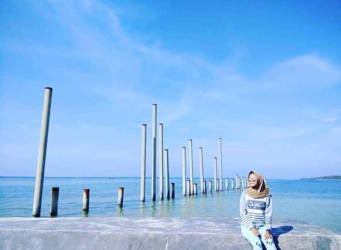 Pantai Mamburit