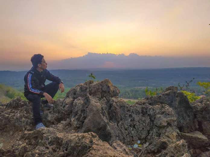 Wisata Bukit Geger Madura
