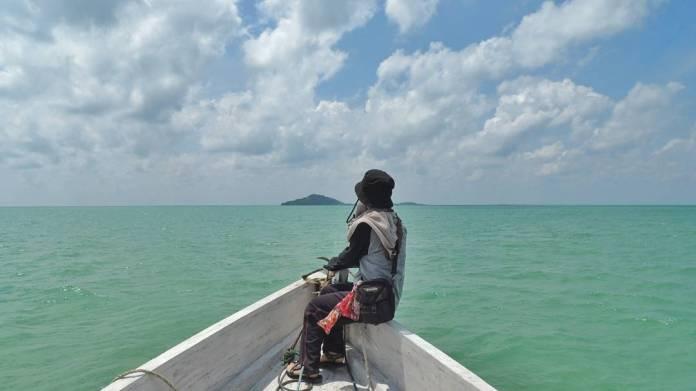 Wisata Pulau Gili Noko