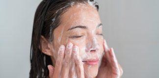 Face Wash untuk Kulit Kombinasi