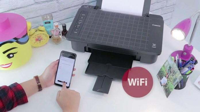 Printer Murah di Bawah 1 Juta