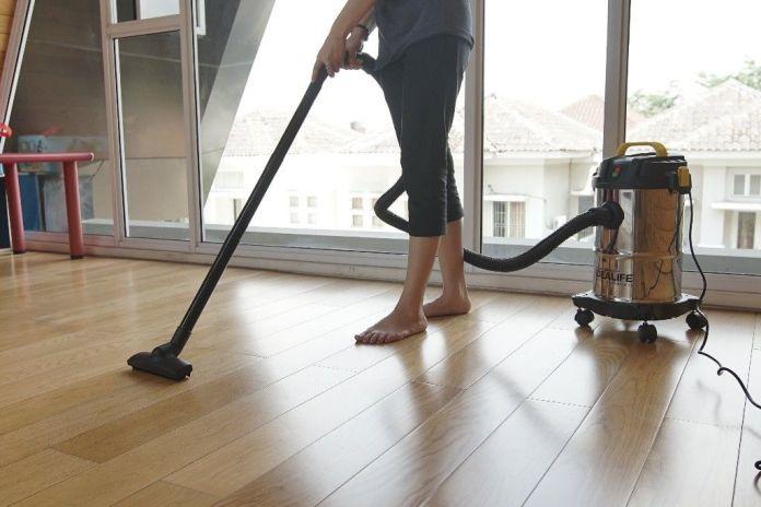 Merek Vacuum Cleaner Murah
