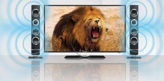 TV Hemat Listrik Murah