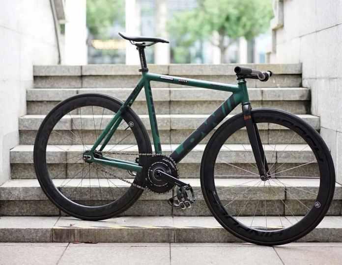 Merek Sepeda Fixie