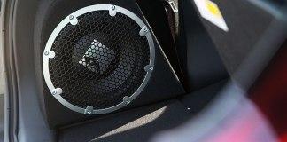 Subwoofer Audio Mobil Murah