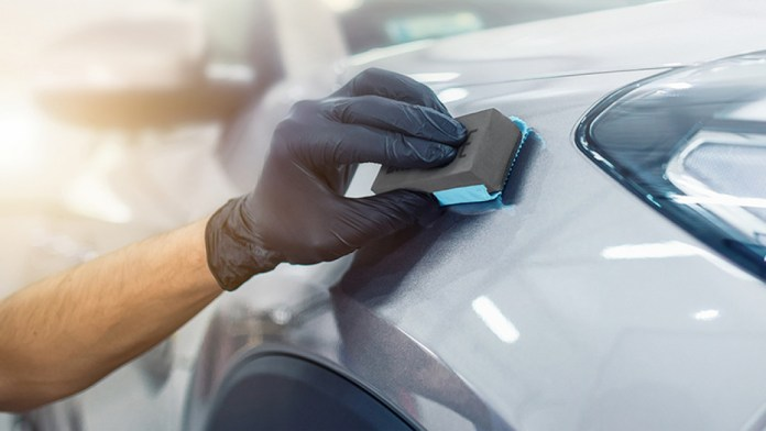 Coating Mobil Murah