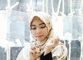 Parfum Wanita Lokal