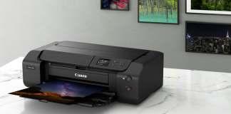 Printer Canon Murah