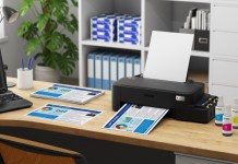 Printer Epson Murah