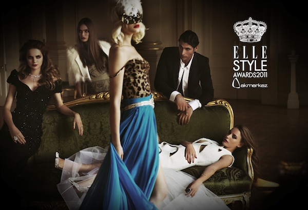 ELLE Style Awards 2011 yaklaşıyor..