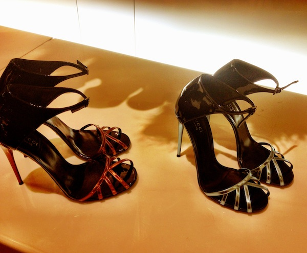 Milan Fashion Attack 3 - Gucci's Femme Fatale Vices