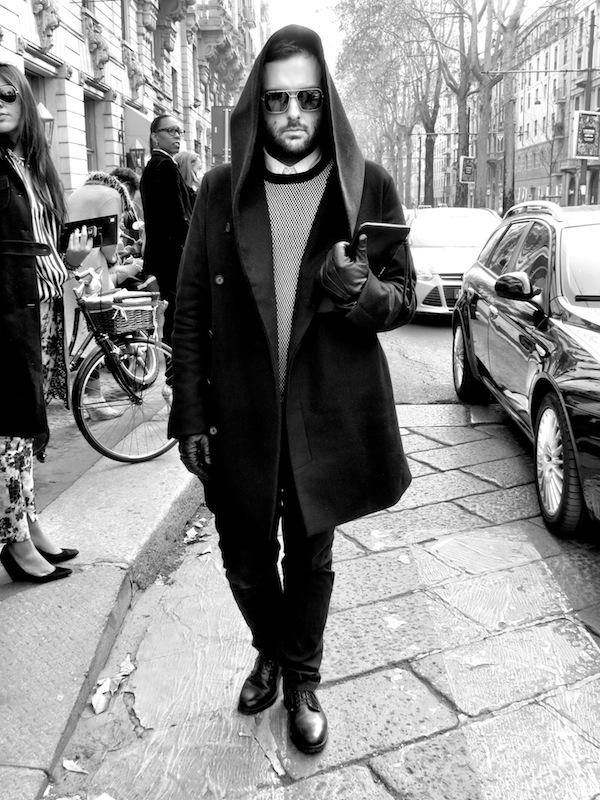 Milan Fashion Attack 3 - Koray Caner