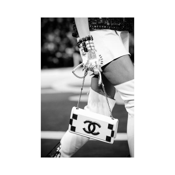 Chanel Around The World
