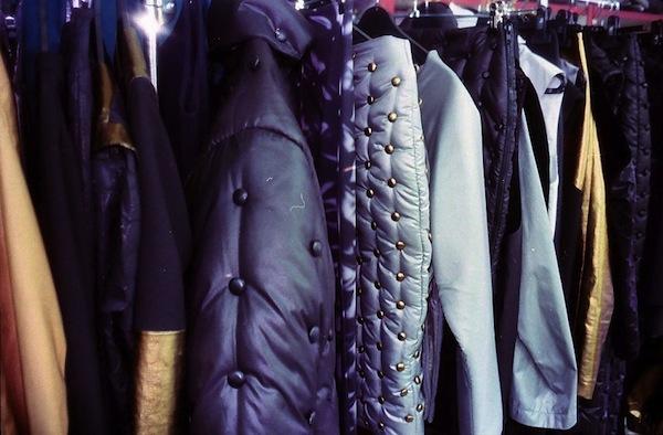 DAZED Fashion Broadcasting - Mercedes-Benz Fashion Week Istanbul