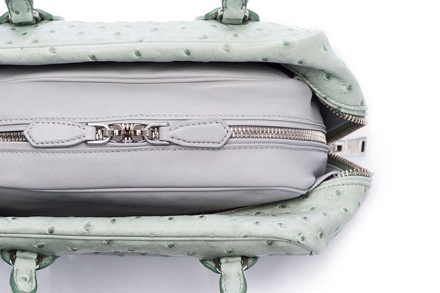 The Prada Inside Bag