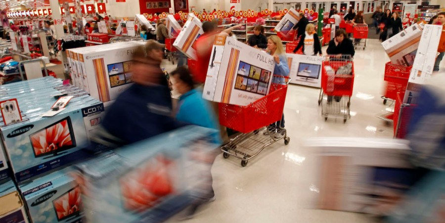 Black Friday, Cyber Monday and More
