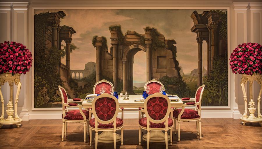 In My Dreams: Palazzo Versace Dubai