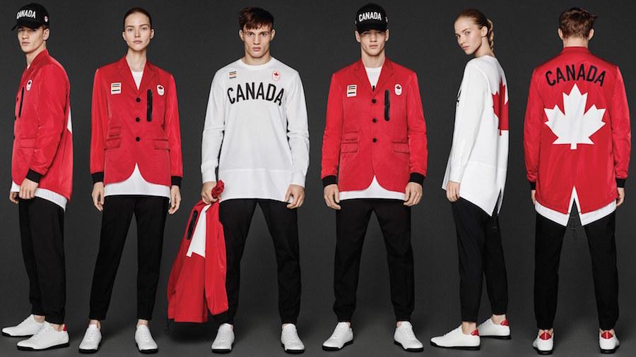DSquared2 x Kanada
