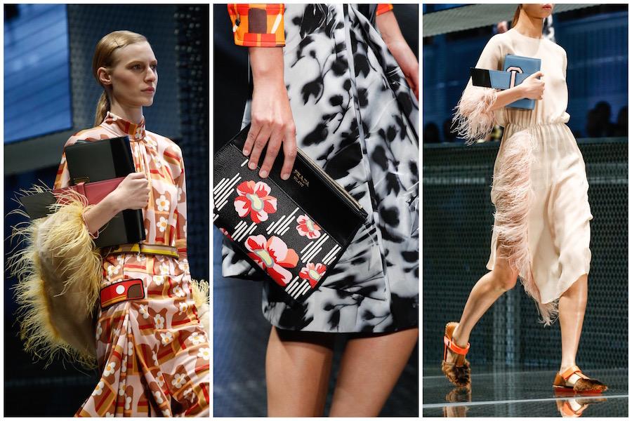 Milano Moda Haftası - PRADA