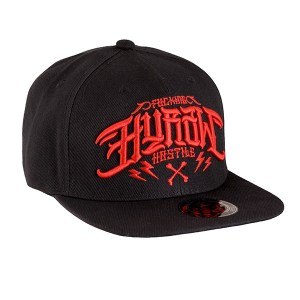 Casquette Snapback Red Hyraw