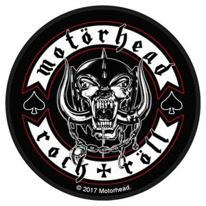 patch motörhead