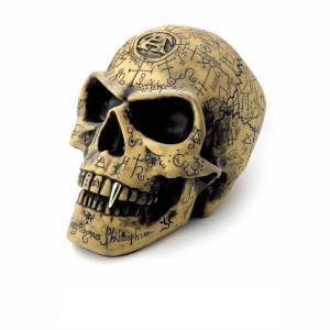 Crâne omega
