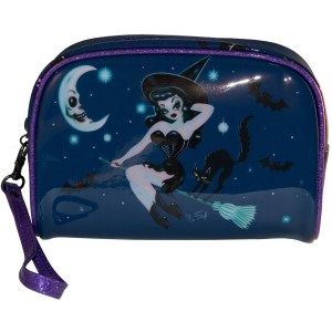 Trousse de toilette Miss Fluff Hex Kitten