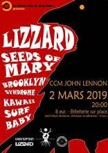 CCM John Lennon 87