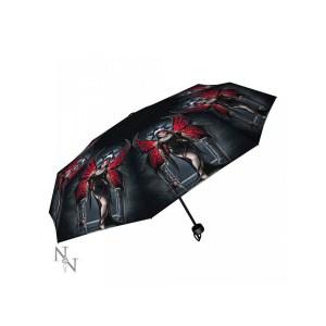 parapluie fée aracnafaria