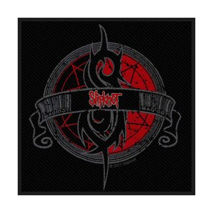 Patch Slipknot Crest
