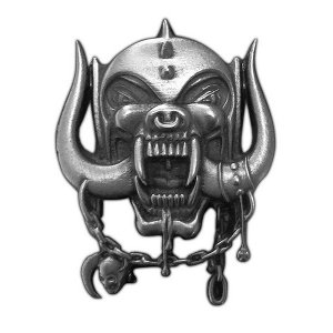 Pin's Motorhead Warpig Licence Officielle