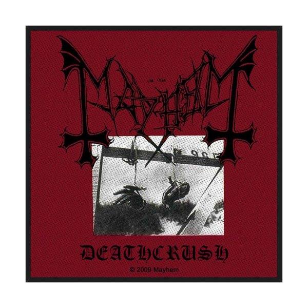 Patch Mayhem Deathcrush
