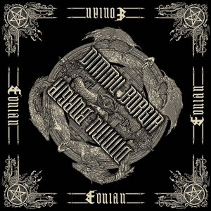 Bandana Dimmu Borgir Design Eonian