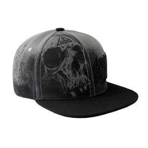 Casquette Snapback Misery Grey