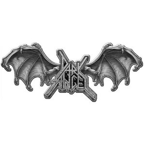 Pin's Dark Angel Logo