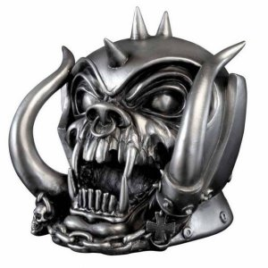 Crâne Motörhead Warpig