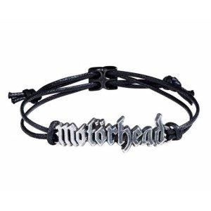 Bracelet Motörhead Logo en Etain