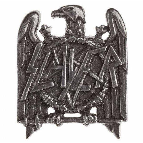 Pin's Slayer Aigle Logo