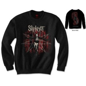 Sweat Pull Slipknot The Gray Chapter